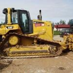 Buldozere Caterpillar D6N oferta