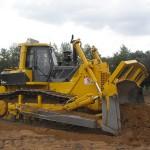 Buldozer Komatsu D155 oferta
