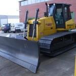 Buldozer New Holland D150 oferta