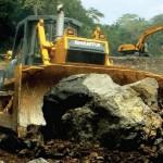 Buldozer Shantui SD10 oferta