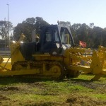 Buldozer Shantui SD32 second hand