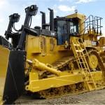 Buldozere Caterpillar D10T oferta