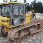 Buldozere Hanomag D540 dealer