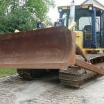 Buldozere Hanomag D580 dealer