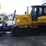 Buldozere New Holland D150 dealer