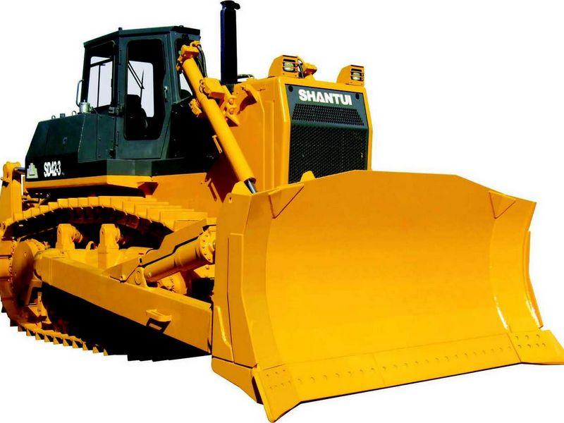 Buldozer Shantui SD42 oferta2