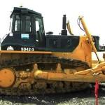 Buldozer Shantui SD42 second hand